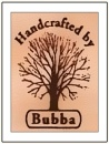 Handrafted by Bubba logo